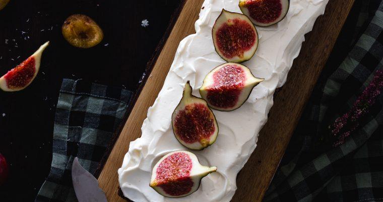 Gluten-free marchewkowe z figami